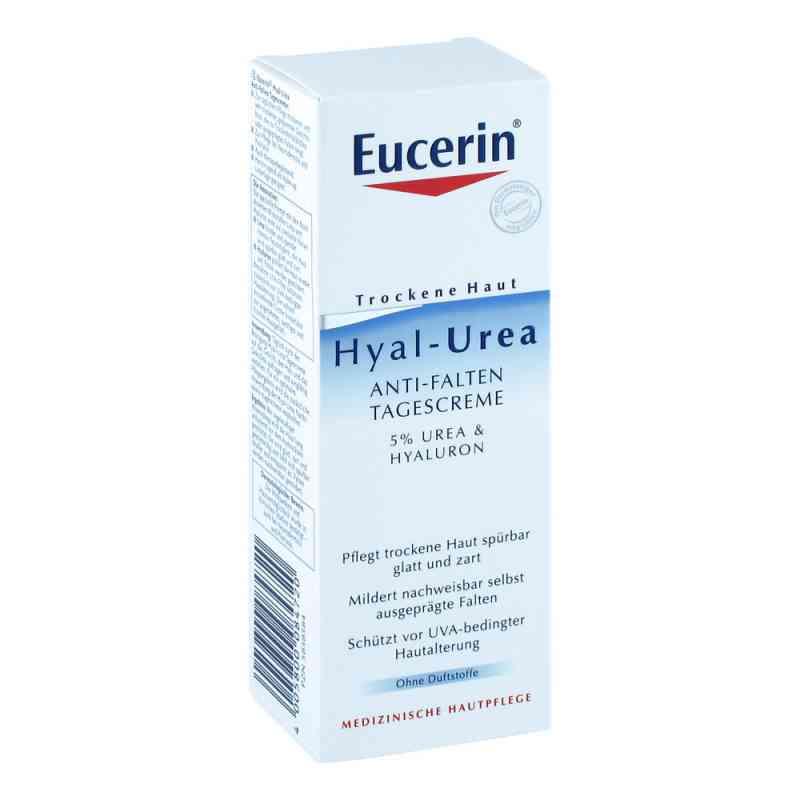 Eucerin Th Hyal Urea Anti Falten Tagescreme  bei deutscheinternetapotheke.de bestellen