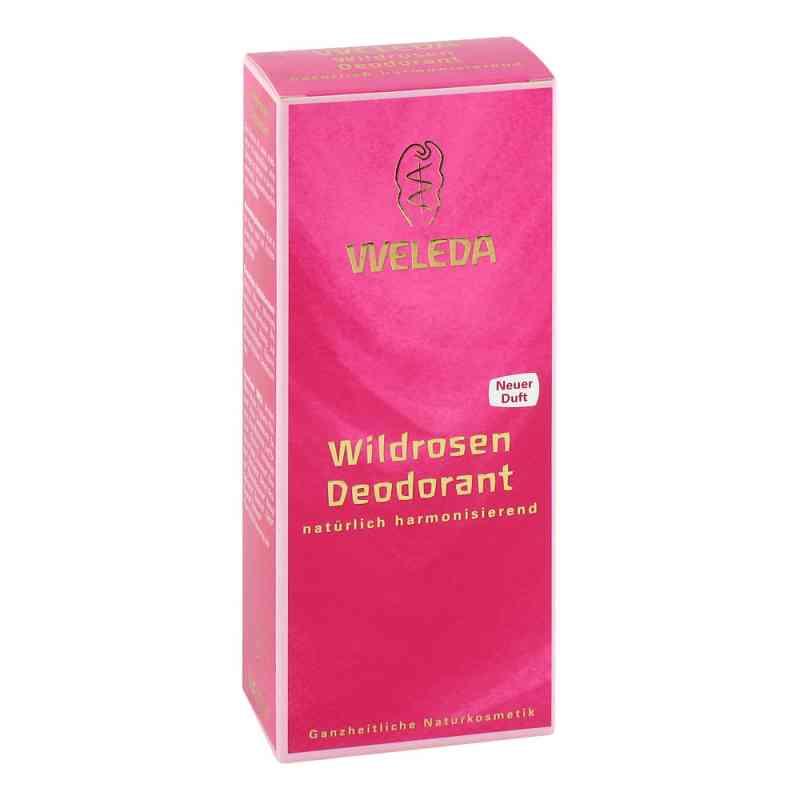 Weleda Wildrosen Deodorant  bei deutscheinternetapotheke.de bestellen