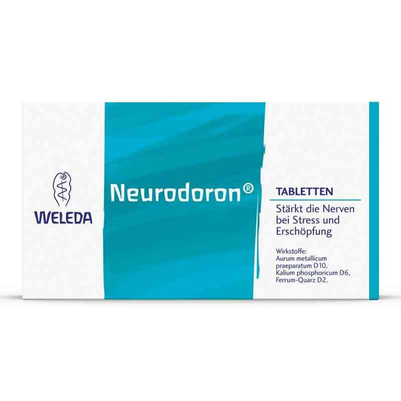 Neurodoron Tabletten  bei deutscheinternetapotheke.de bestellen