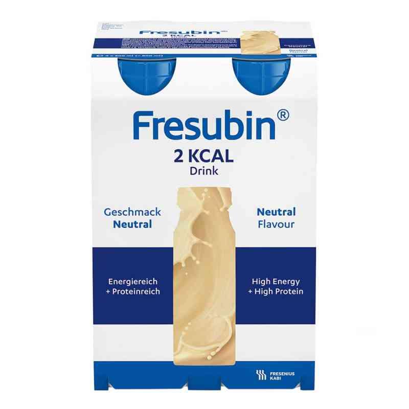 Fresubin 2 kcal Drink Neutral Trinkflasche  bei deutscheinternetapotheke.de bestellen