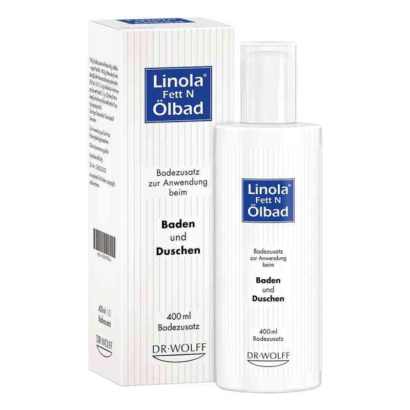 Linola fett N ölbad  bei deutscheinternetapotheke.de bestellen