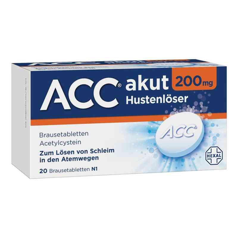 ACC akut 200mg Hustenlöser  bei deutscheinternetapotheke.de bestellen