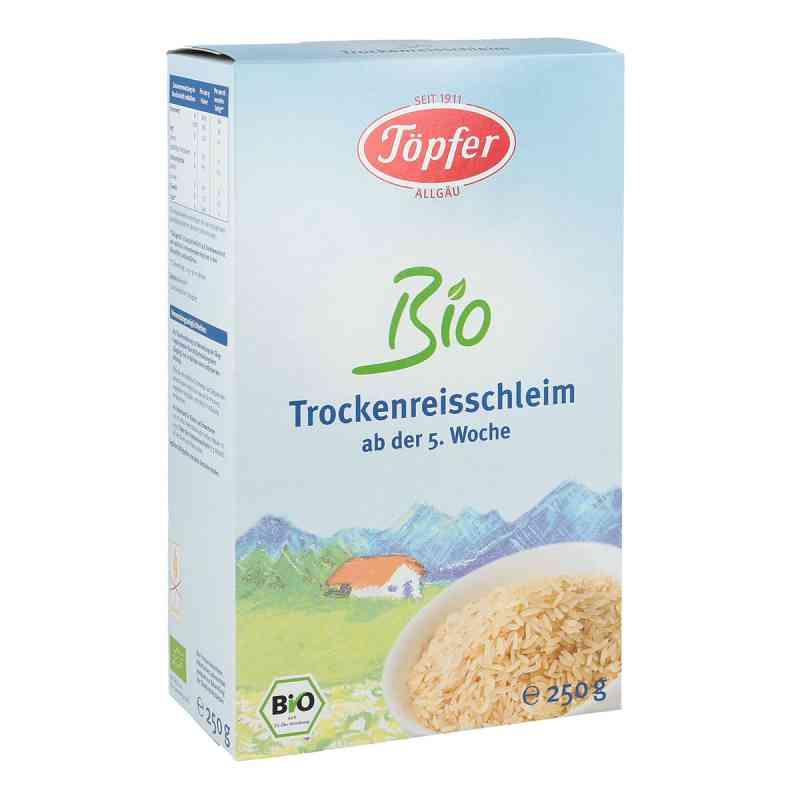 Töpfer Bio Trockenreisschleim  bei deutscheinternetapotheke.de bestellen