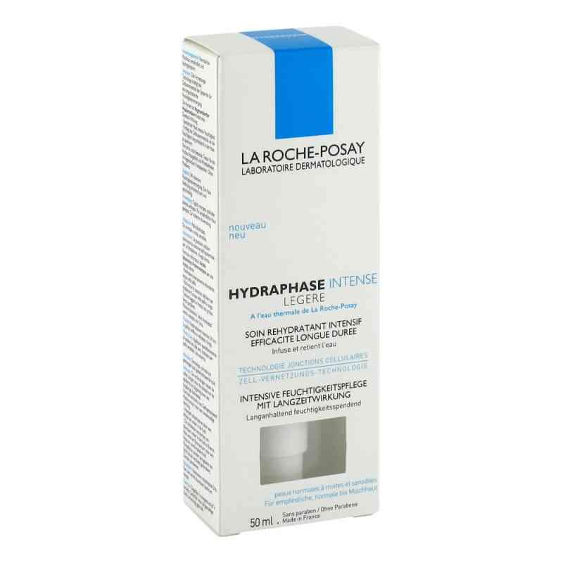 Roche Posay Hydraphase Intense Creme leicht  bei deutscheinternetapotheke.de bestellen