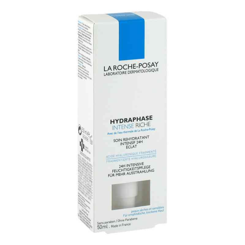 Roche Posay Hydraphase Intense Creme reichhaltig  bei deutscheinternetapotheke.de bestellen