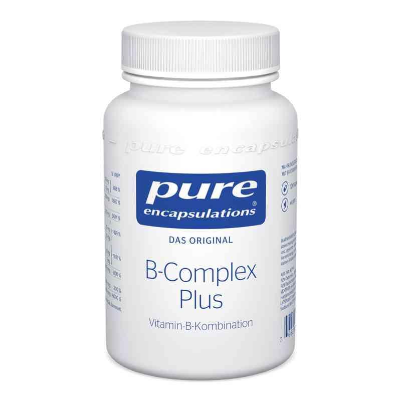Pure Encapsulations B Complex plus Kapseln  bei deutscheinternetapotheke.de bestellen