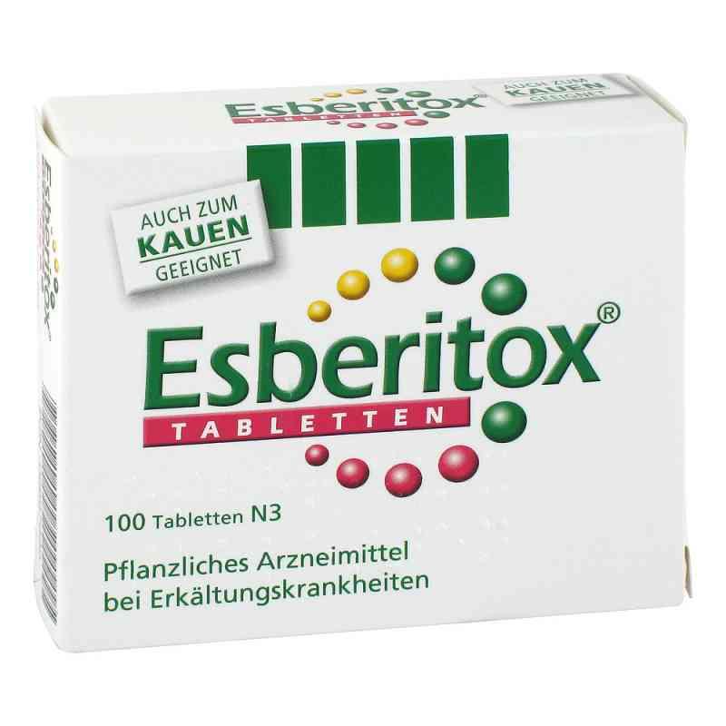 Esberitox  bei deutscheinternetapotheke.de bestellen
