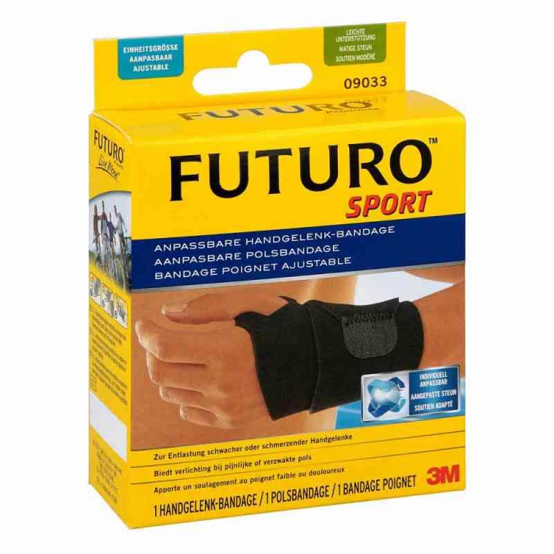 Futuro Sport Handbandage  bei deutscheinternetapotheke.de bestellen