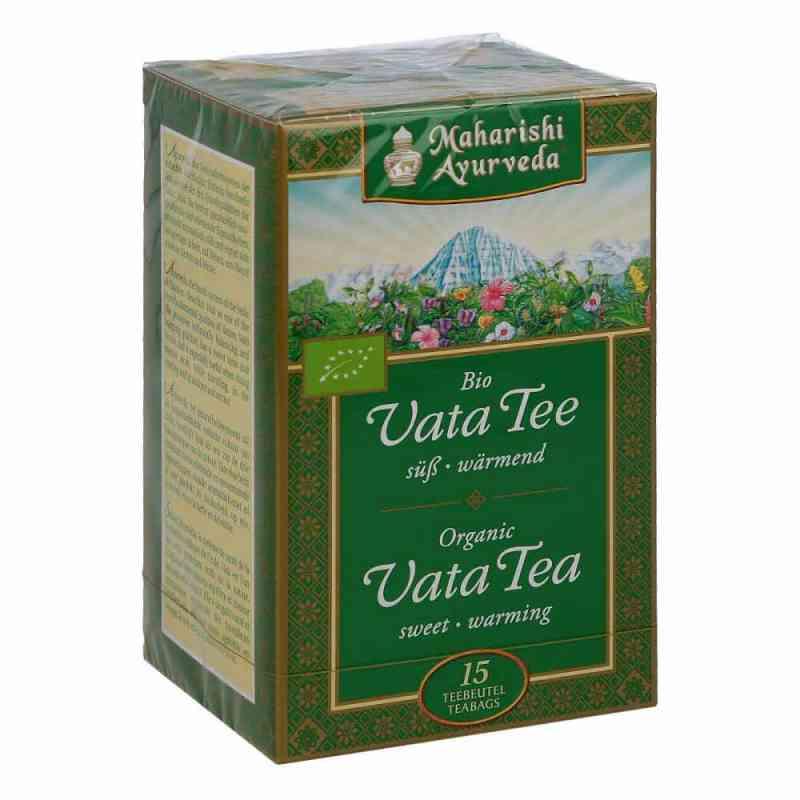 Vata Tee kbA Filterbeutel  bei deutscheinternetapotheke.de bestellen