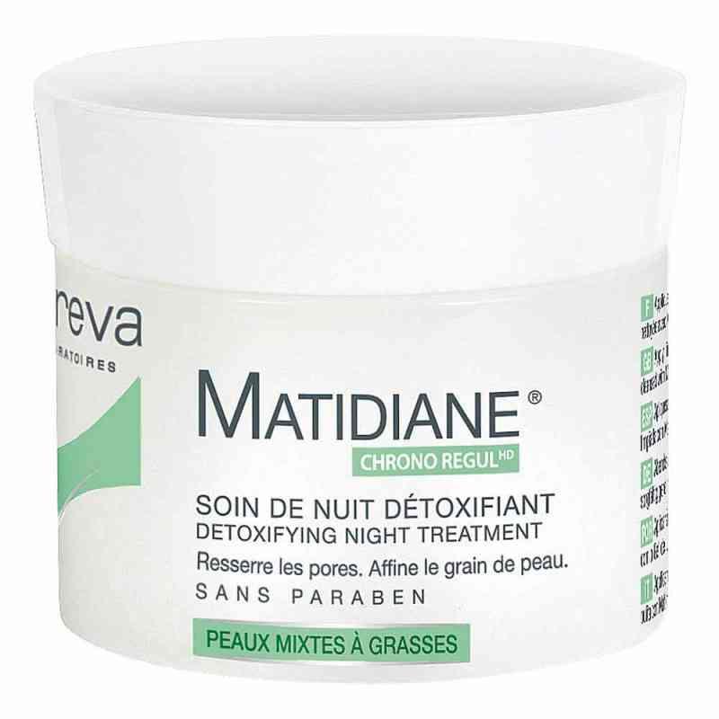 Matidiane Nachtpflege Creme  bei deutscheinternetapotheke.de bestellen
