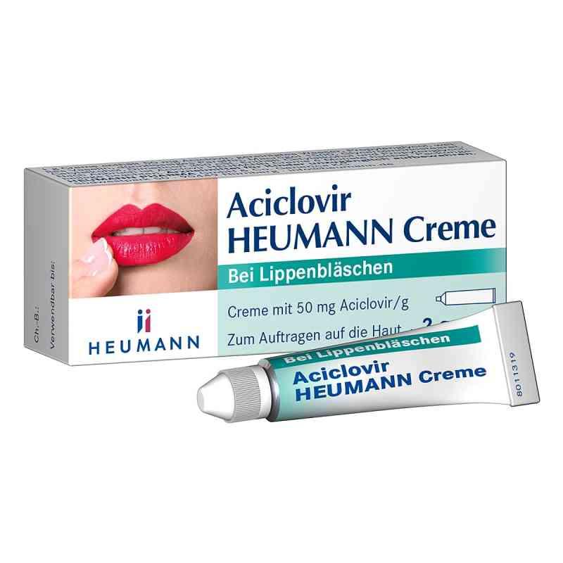 Aciclovir Heumann  bei deutscheinternetapotheke.de bestellen