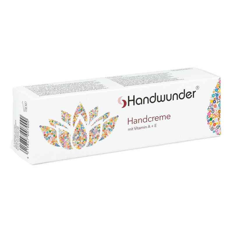 Handwunder Handcreme mit  Vitamine  A+e  bei deutscheinternetapotheke.de bestellen