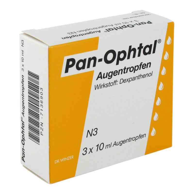 Pan Ophtal Augentropfen  bei deutscheinternetapotheke.de bestellen