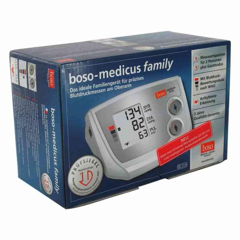Boso medicus family Universalmanschette  bei deutscheinternetapotheke.de bestellen