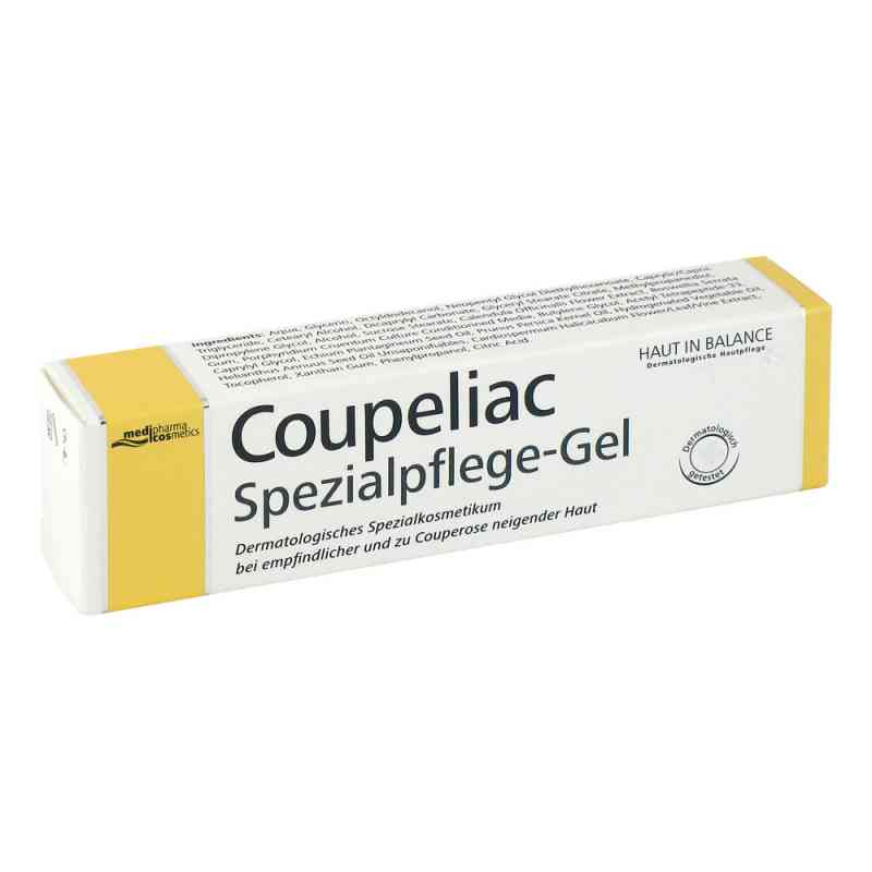Haut In Balance Coupeliac Spezialpflege-gel  bei deutscheinternetapotheke.de bestellen
