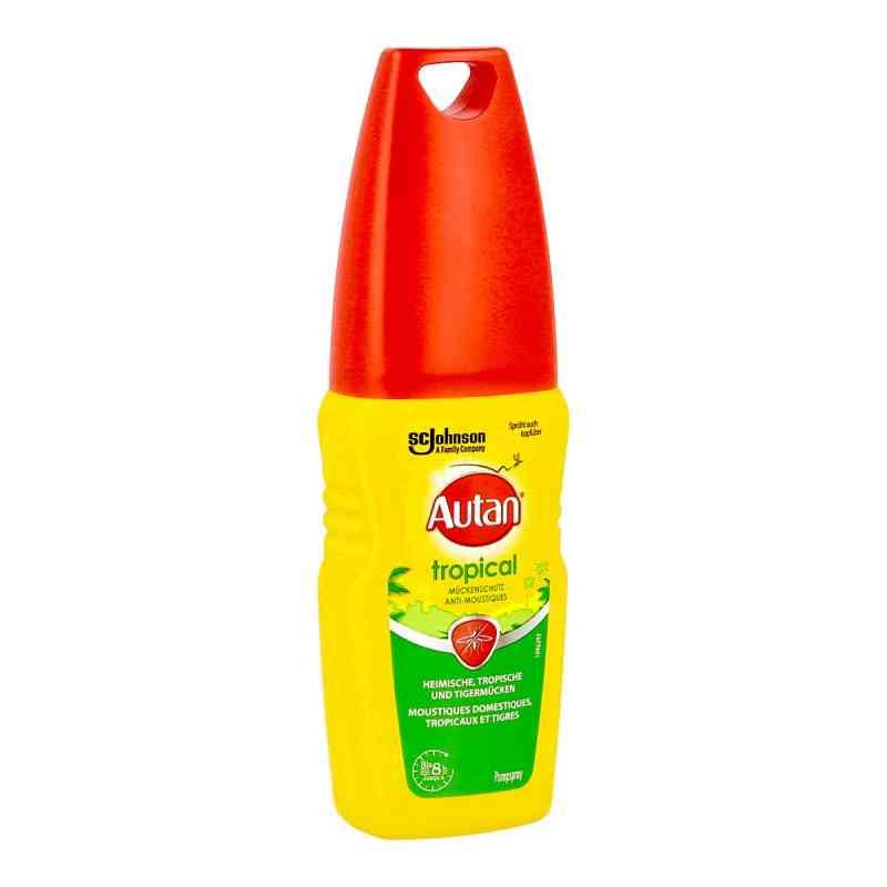 Autan Tropical Pumpspray  bei deutscheinternetapotheke.de bestellen