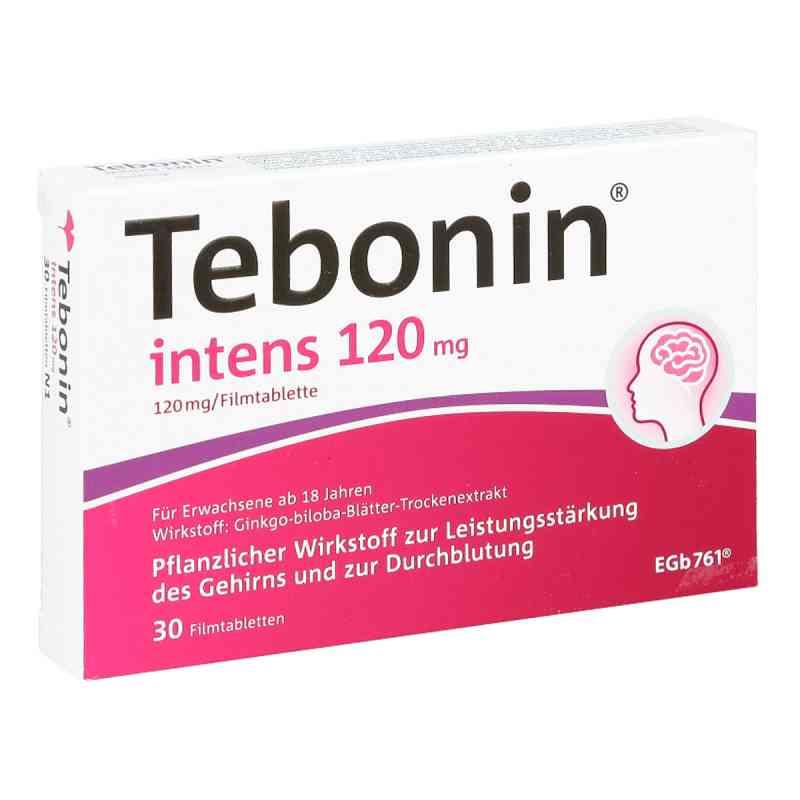 Tebonin intens 120mg  bei deutscheinternetapotheke.de bestellen