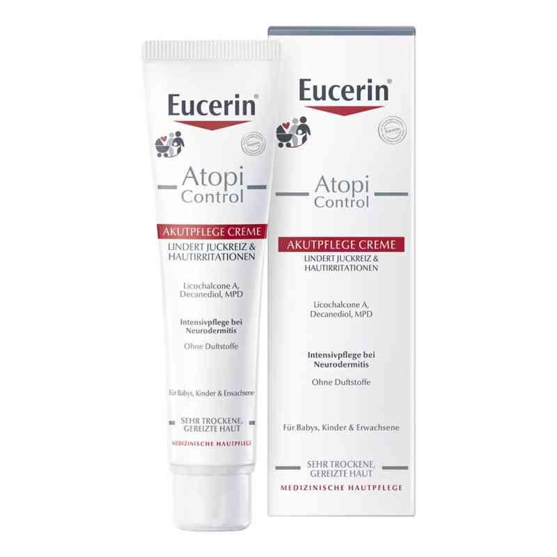 Eucerin Atopicontrol Akut Creme  bei deutscheinternetapotheke.de bestellen