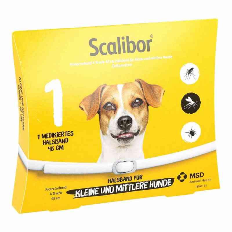 Scalibor Protectorband 48 cm veterinär   bei deutscheinternetapotheke.de bestellen