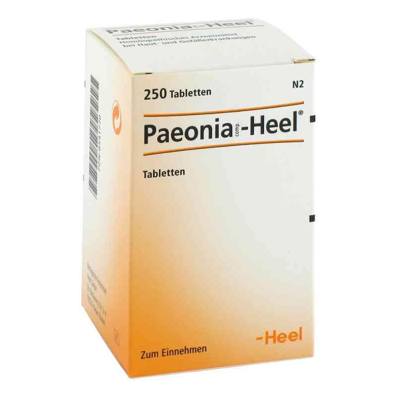 Paeonia Comp.heel Tabletten  bei deutscheinternetapotheke.de bestellen
