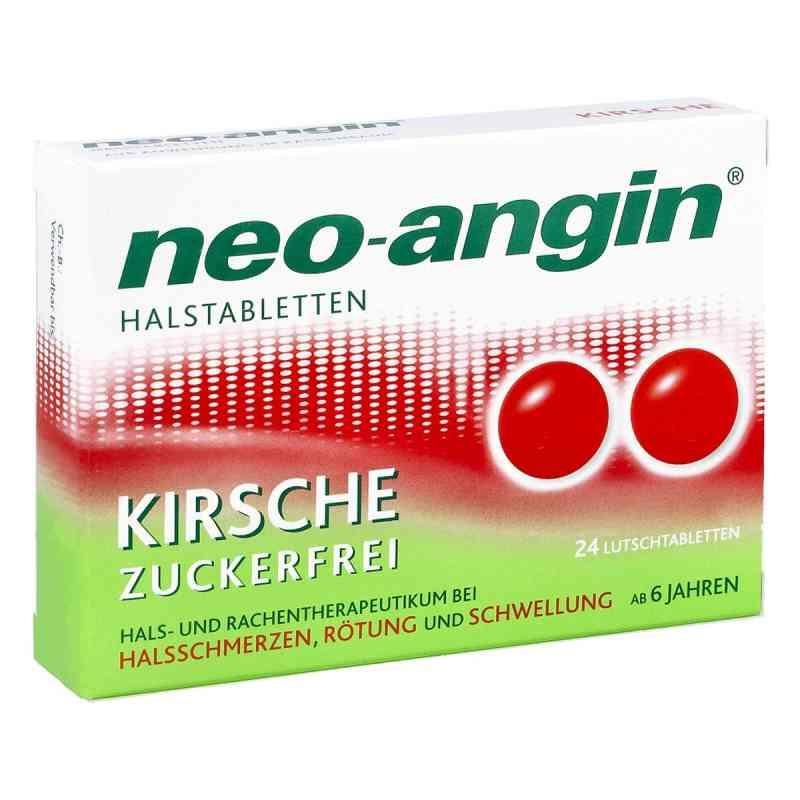 Neo-Angin Halstabletten Kirsche  bei deutscheinternetapotheke.de bestellen