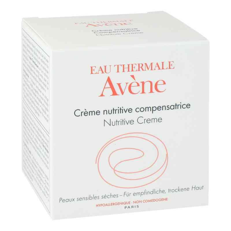 Avene Nutritive Creme  bei deutscheinternetapotheke.de bestellen