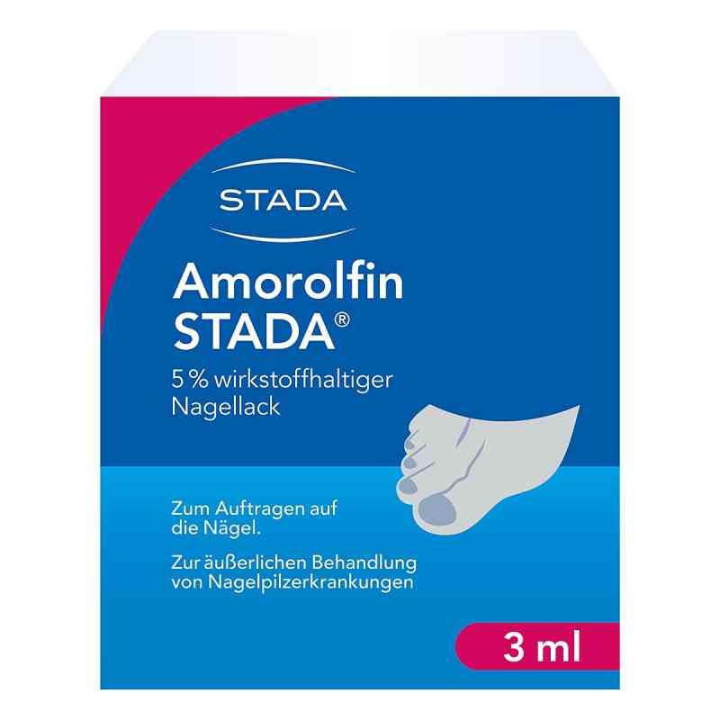 Amorolfin STADA 5%  bei deutscheinternetapotheke.de bestellen