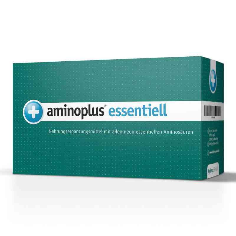 Aminoplus Essentiell Tabletten  bei deutscheinternetapotheke.de bestellen