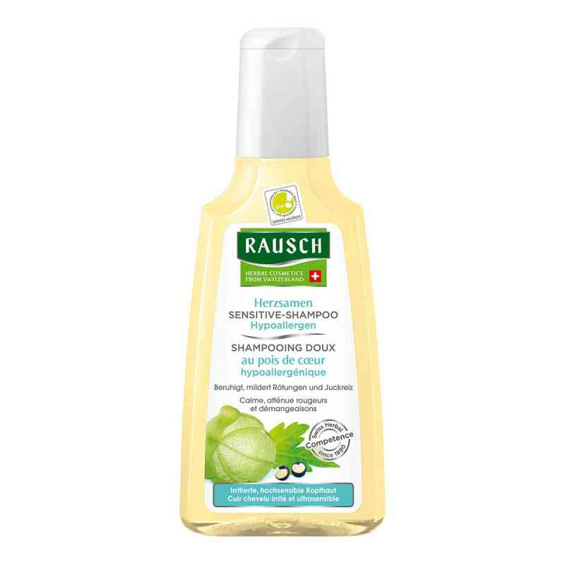 Rausch Herzsamen Sensitive Shampoo  bei deutscheinternetapotheke.de bestellen