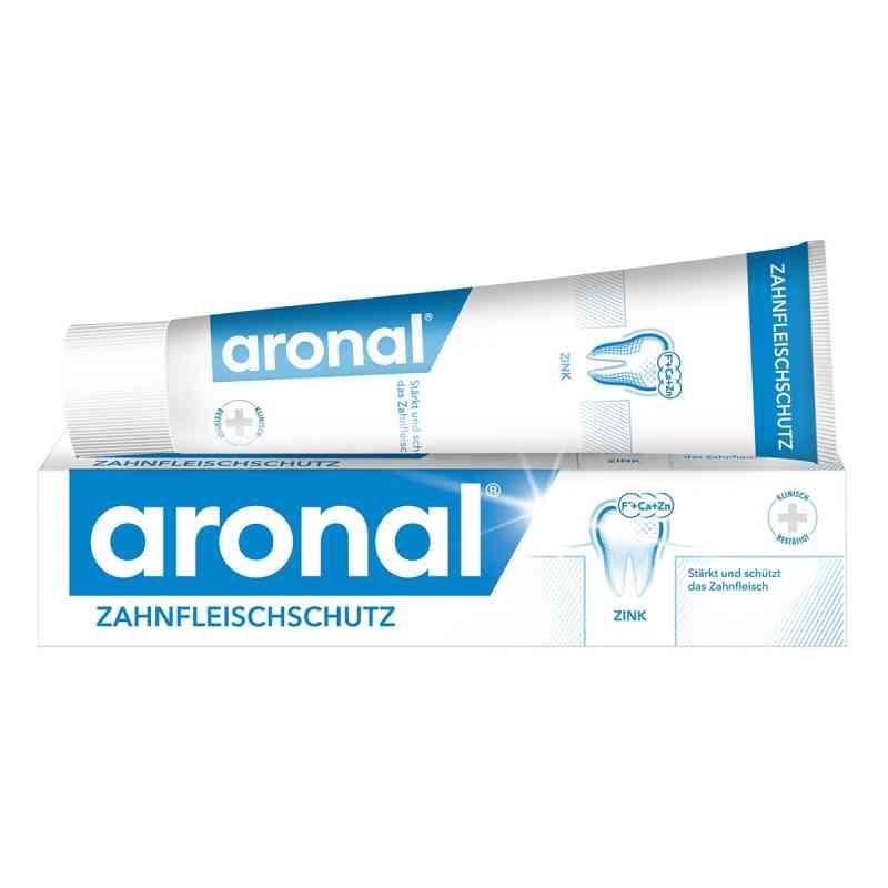 Aronal Zahnfleischschutz Zahnpasta  bei deutscheinternetapotheke.de bestellen