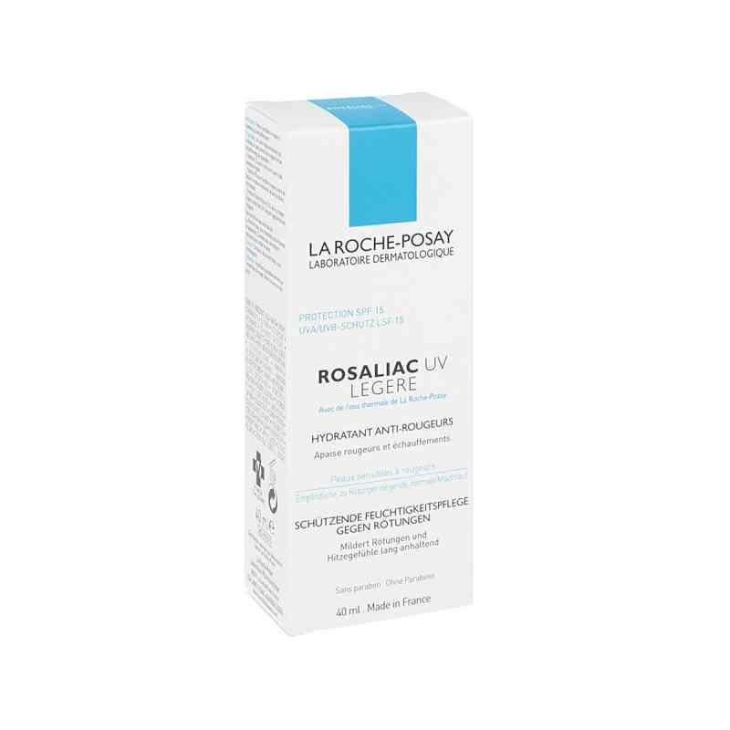 Roche Posay Rosaliac Uv Creme leicht  bei deutscheinternetapotheke.de bestellen