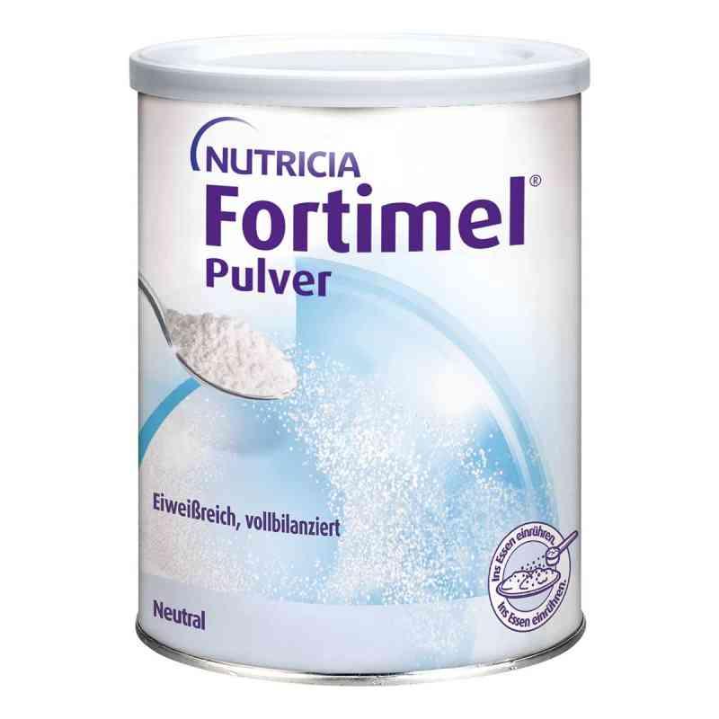 Fortimel Pulver Neutral  bei deutscheinternetapotheke.de bestellen