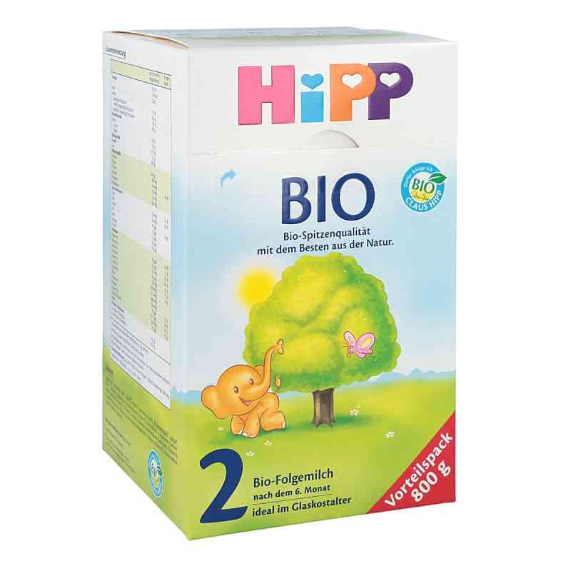 Hipp 2 Bio Folgemilch 2047  bei deutscheinternetapotheke.de bestellen