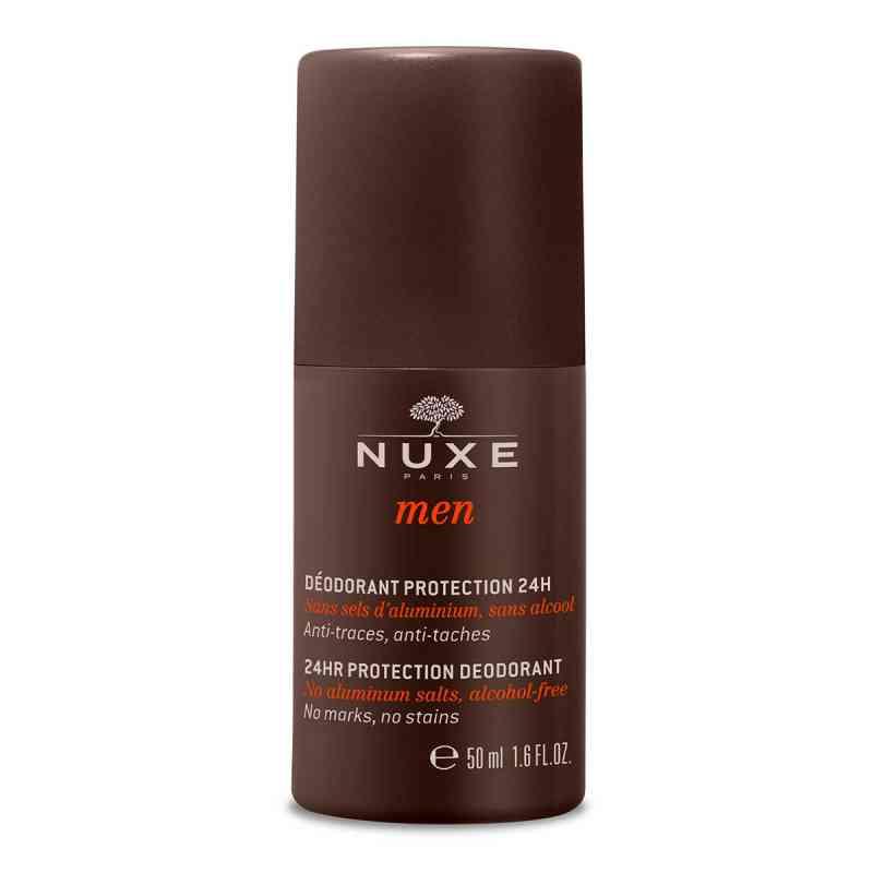 Nuxe Men Deodorant Protection 24 h  bei deutscheinternetapotheke.de bestellen