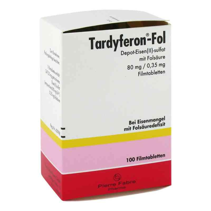 Tardyferon-Fol  bei deutscheinternetapotheke.de bestellen