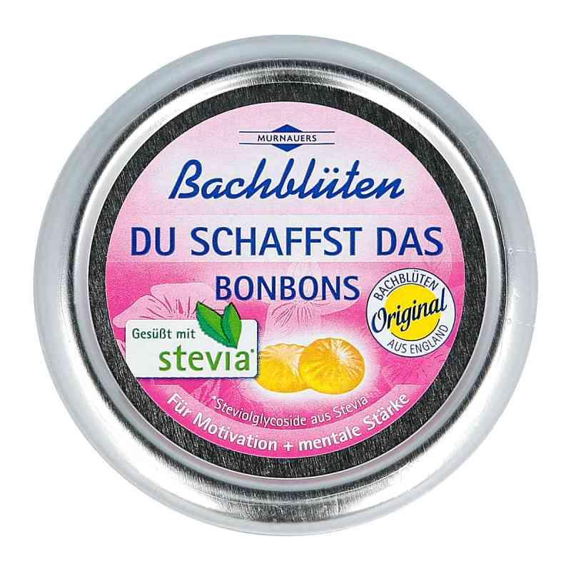 Bachblüten Murnauer Du schaffst das Bonbons  bei deutscheinternetapotheke.de bestellen