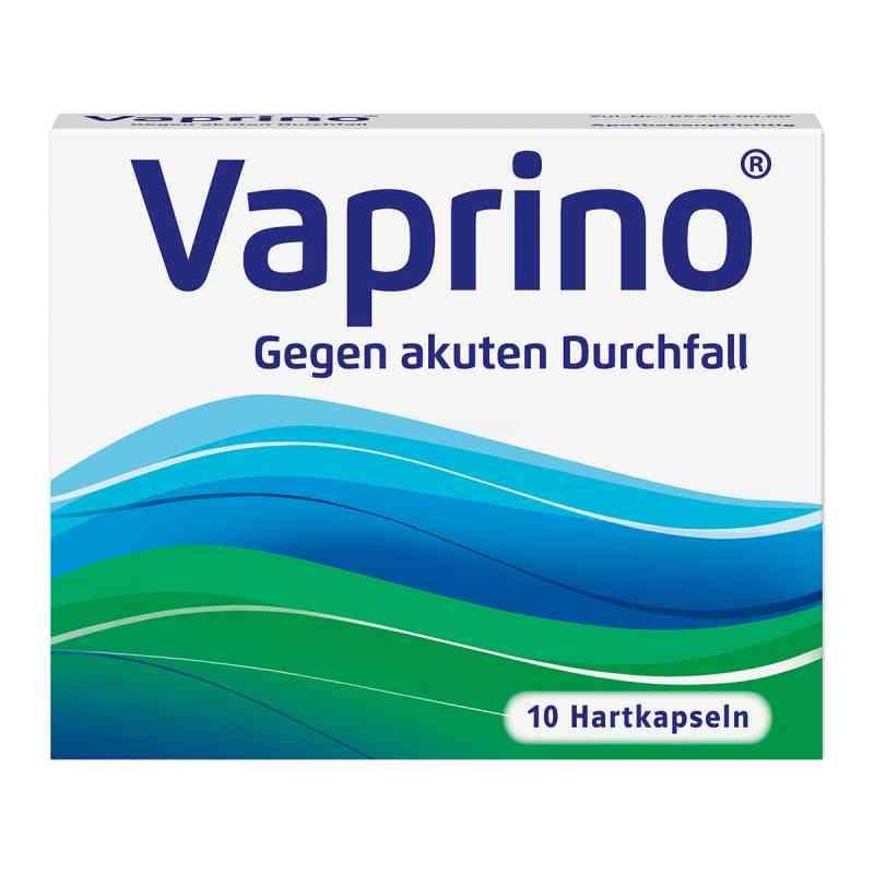Vaprino 100mg Gegen akuten Durchfall  bei deutscheinternetapotheke.de bestellen