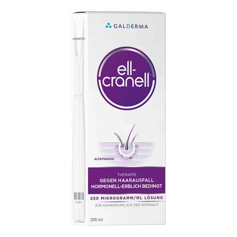 Ell-Cranell 250 Mikrogramm/ml  bei deutscheinternetapotheke.de bestellen