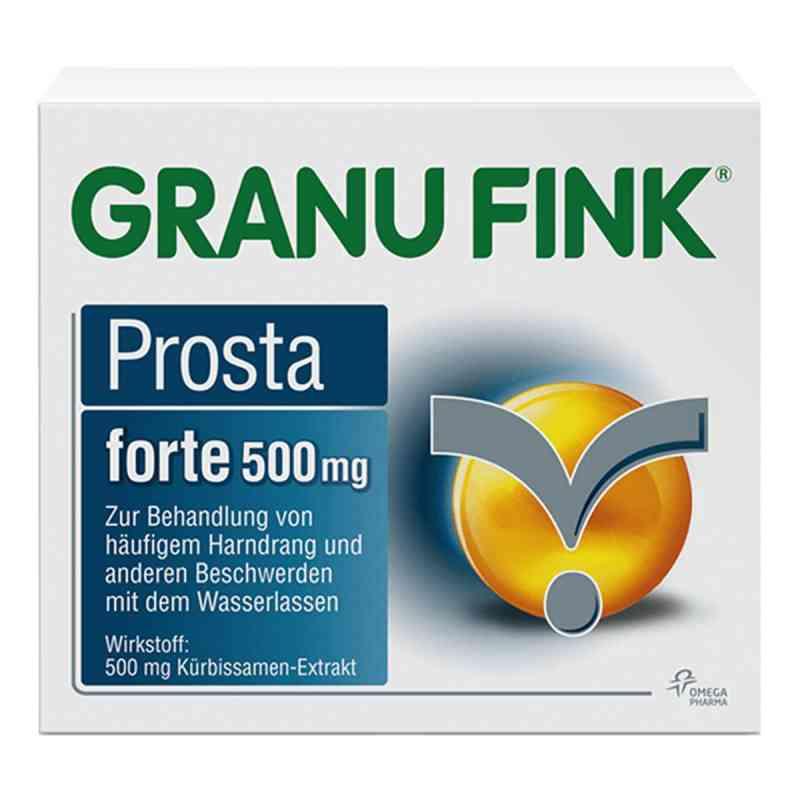 GRANU FINK Prosta forte 500mg  bei deutscheinternetapotheke.de bestellen