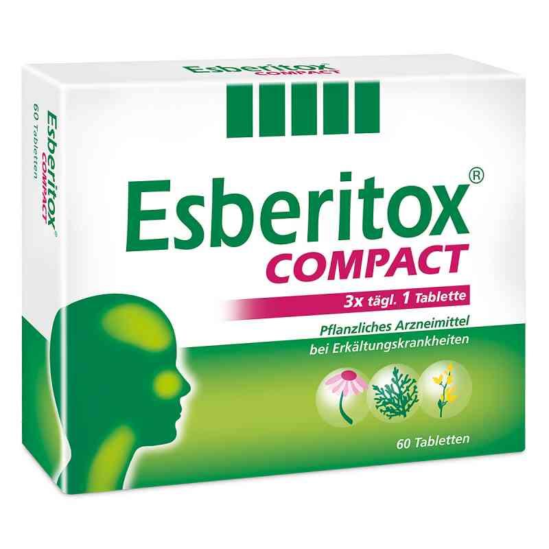 Esberitox COMPACT  bei deutscheinternetapotheke.de bestellen