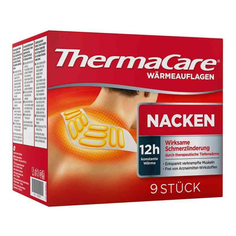 ThermaCare Nacken & Schulter  bei deutscheinternetapotheke.de bestellen