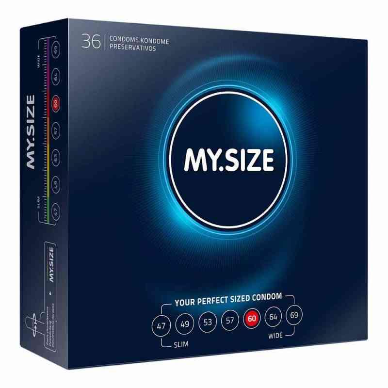 Mysize 60 Kondome  bei deutscheinternetapotheke.de bestellen