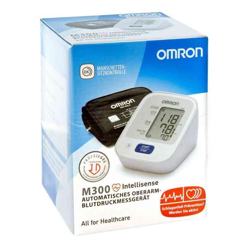 Omron M300 Oberarm Blutdruckmessgerät Hem-7121-d  bei deutscheinternetapotheke.de bestellen