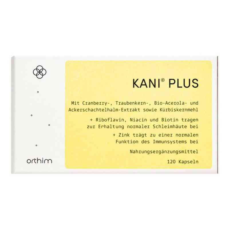 Kani Plus + Kapseln  bei deutscheinternetapotheke.de bestellen