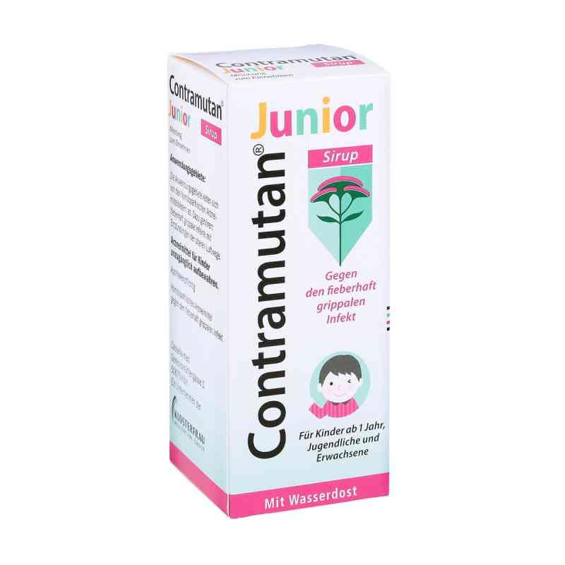 Contramutan Junior Sirup  bei deutscheinternetapotheke.de bestellen