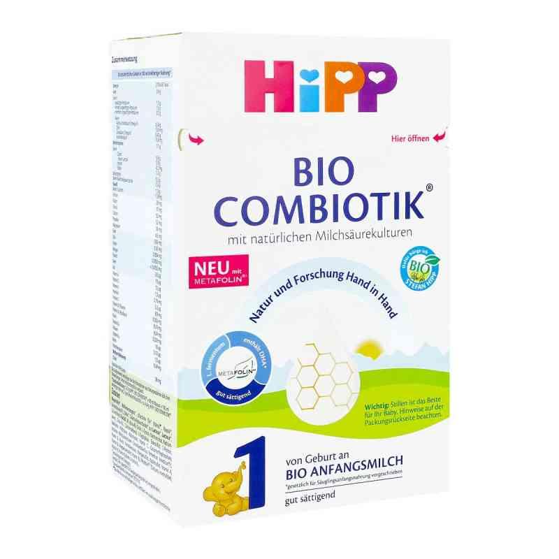 Hipp Pre Bio Combiotik 2060 Pulver  bei deutscheinternetapotheke.de bestellen