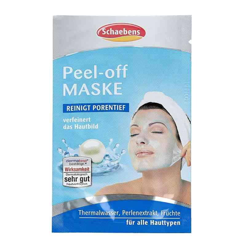 Peel-off Maske  bei deutscheinternetapotheke.de bestellen