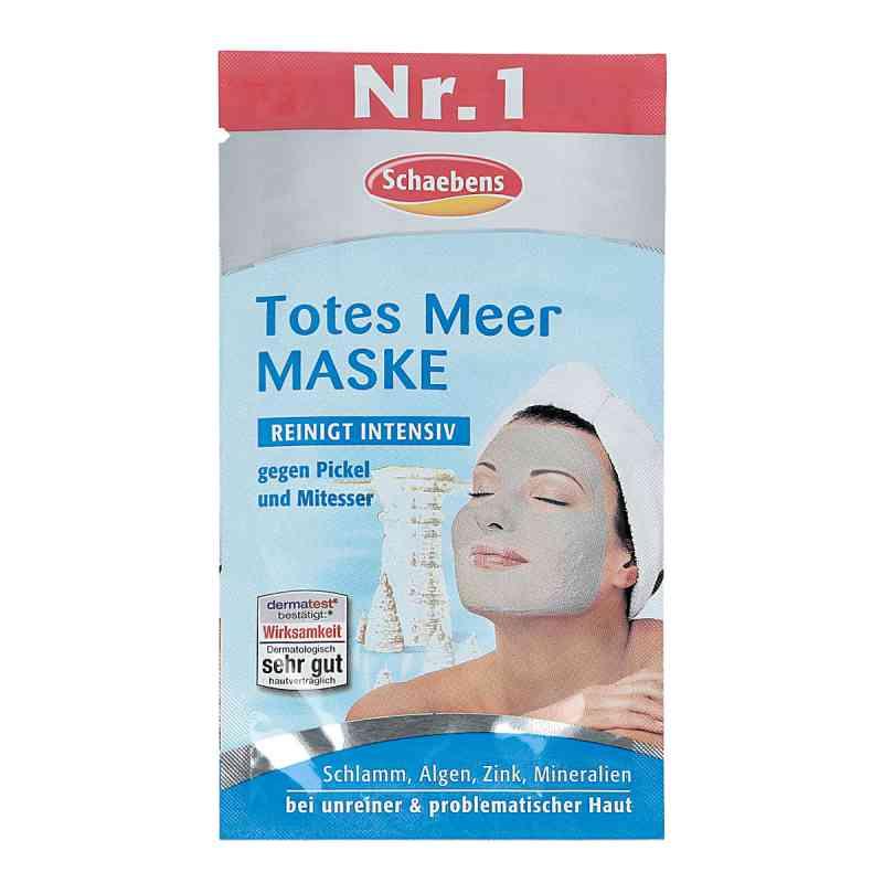 Totes Meer Maske  bei deutscheinternetapotheke.de bestellen
