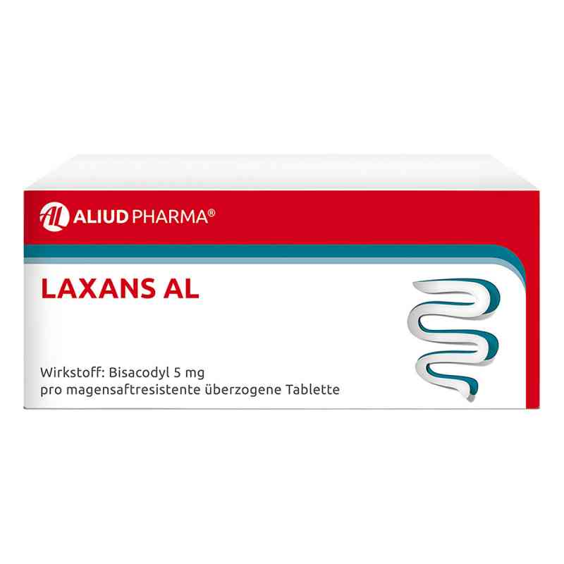 Laxans AL  bei deutscheinternetapotheke.de bestellen