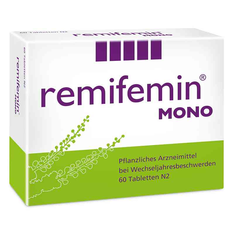 Remifemin mono  bei deutscheinternetapotheke.de bestellen